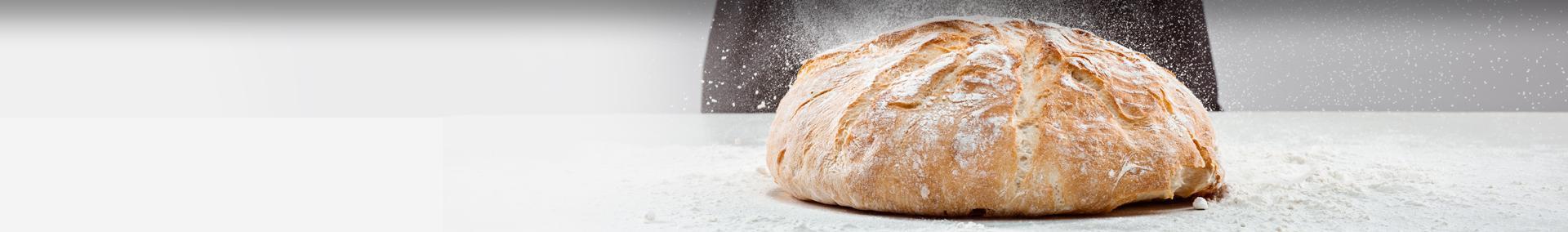 Okrągły chleb